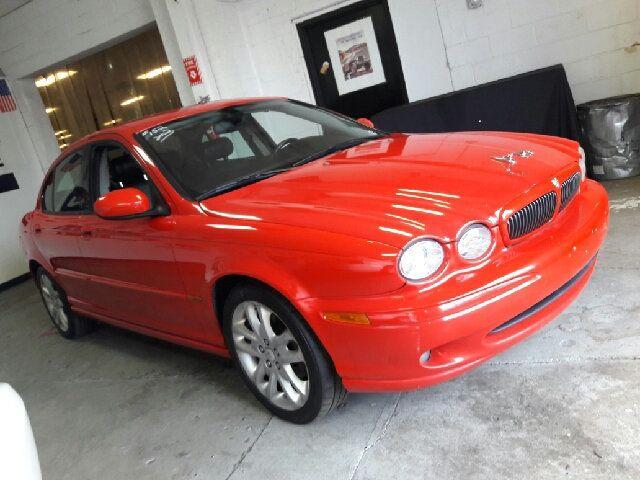 2002 Jaguar X Type SPORT PKGE / AUTO / 3.0L V6   15550440
