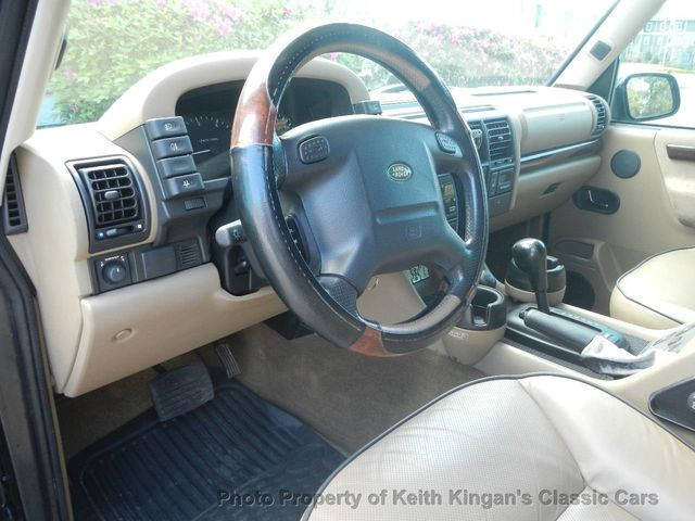 Used land rover discovery series ii dr wagon se at keith
