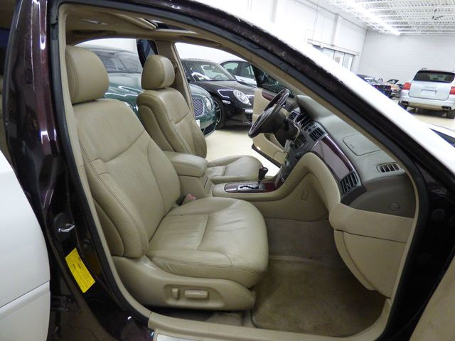 2002 Lexus ES 300 4dr Sedan - Click to see full-size photo viewer