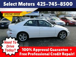 2002 Lexus IS 300 - JTHBD192520063328