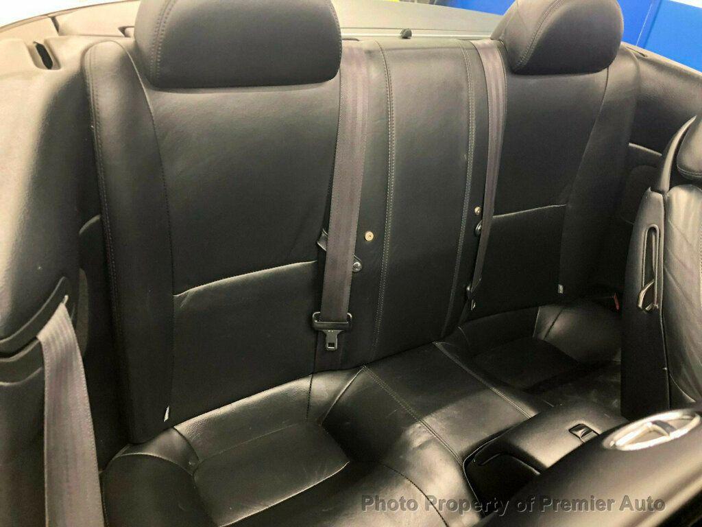 2002 Lexus SC 430 2dr Convertible - 18031512 - 13