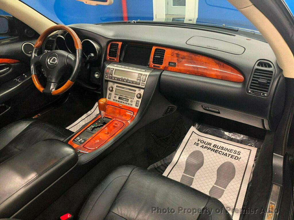 2002 Lexus SC 430 2dr Convertible - 18031512 - 15
