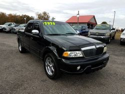 2002 Lincoln Blackwood - 5LTEW05A02KJ02781