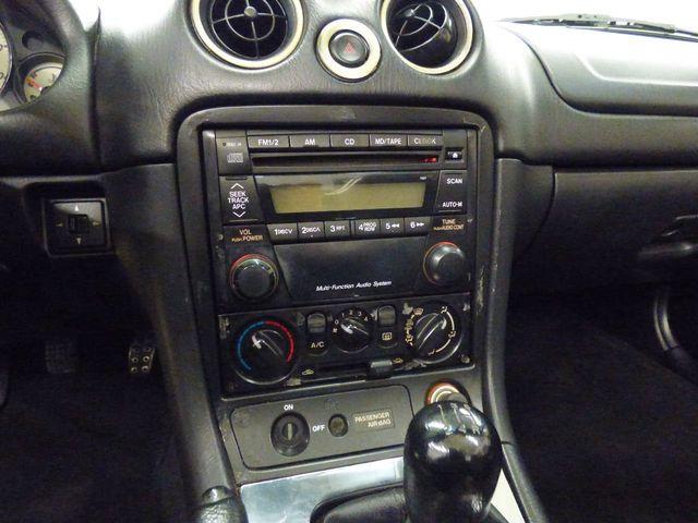 9cb7fed0817dc 2002 Used Mazda MX-5 Miata 2dr Convertible LS 5-Speed Manual at ...