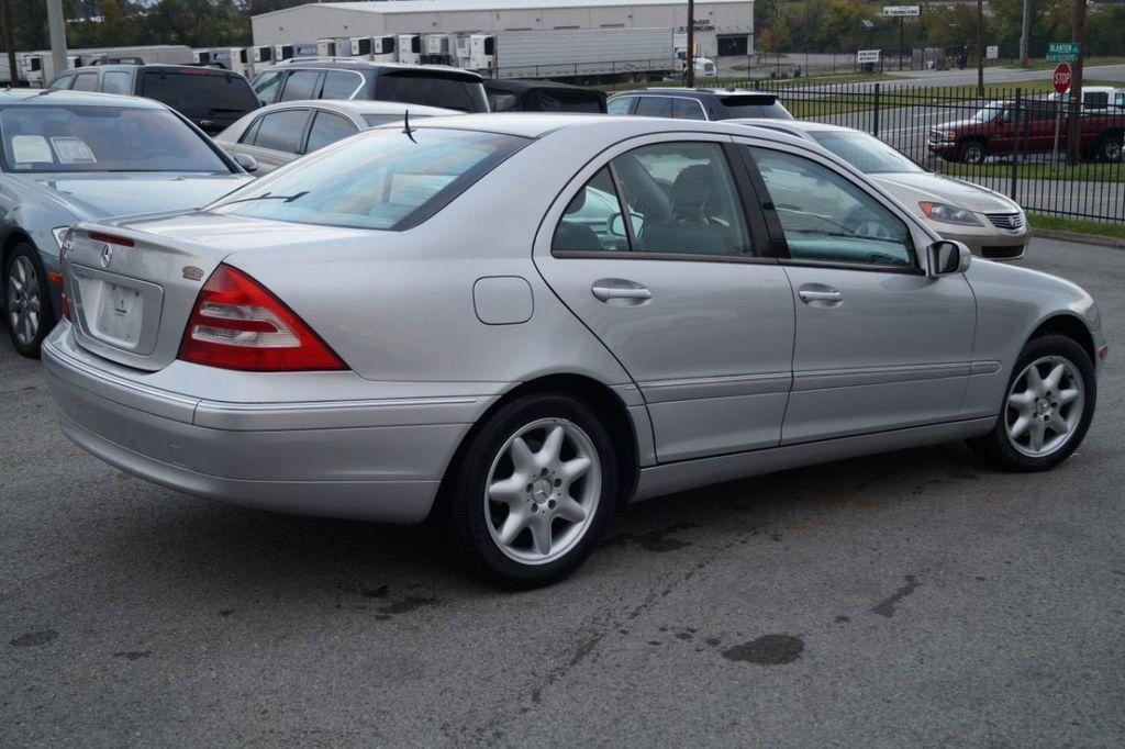 2002 Mercedes-Benz C-Class 2002 MERCEDES-BENZ C320 LOW MILES GREAT DEAL 615-730-9991 - 18133606 - 15