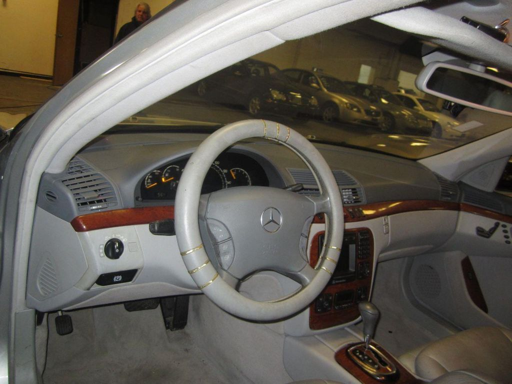 low mercedes luxury class sedan used s benz detail miles