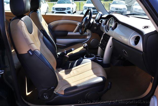 used mini cooper manual transmission for sale
