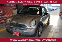 2002 MINI Cooper Hardtop 2 Door - WMWRC33462TE12536