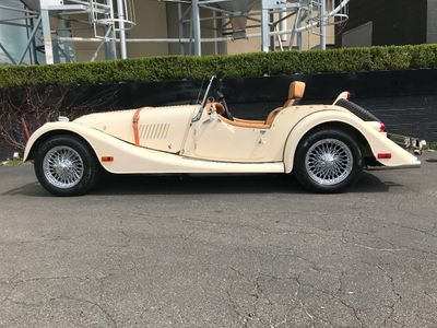 2002 Morgan Plus 8 2002 Morgan Plus 8, Attractive Spec, Many Updates - Click to see full-size photo viewer