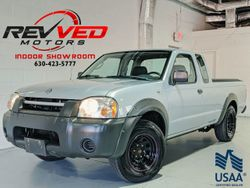 2002 Nissan Frontier 2WD - 1N6DD26S82C353434