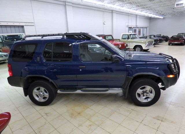 2002 used nissan xterra 4dr xe 4wd v6 manual at luxury automax rh luxuryautomax com nissan xterra manual 2005 nissan xterra manual transmission towing capacity