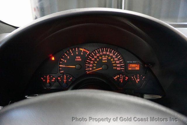 2002 Pontiac Firebird Formula - Click to see full-size photo viewer