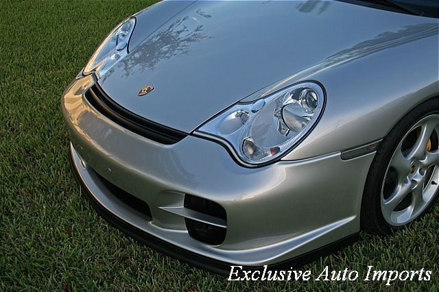 2002 Porsche 911 Carrera GT2 - Click to see full-size photo viewer