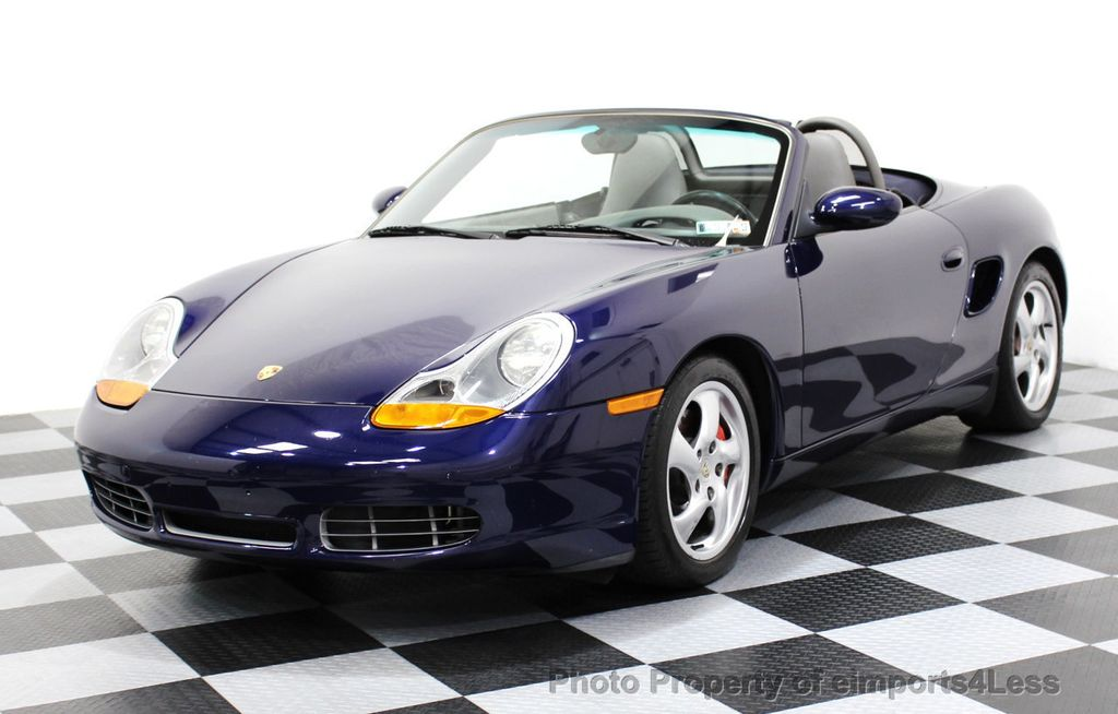2002 used porsche boxster boxster s tiptronic automatic at. Black Bedroom Furniture Sets. Home Design Ideas
