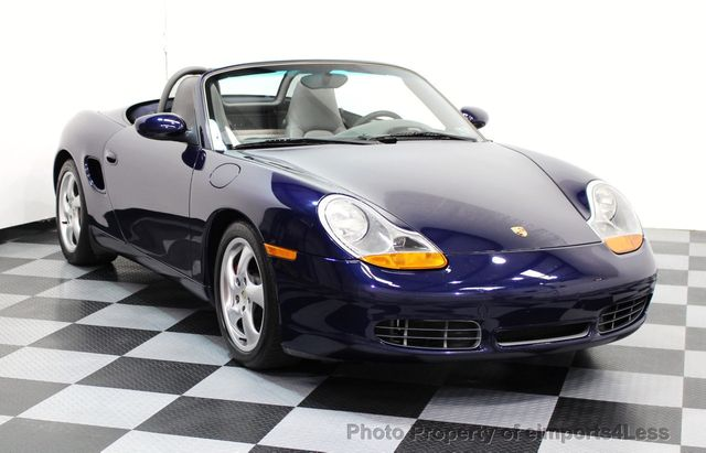 2002 Used Porsche Boxster Boxster S Tiptronic Automatic At Eimports4less Serving Doylestown Bucks County Pa Iid 16558851