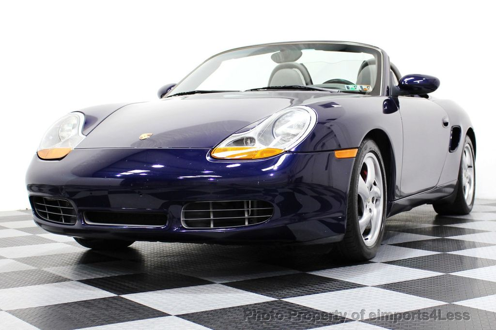 2002 used porsche boxster boxster s tiptronic automatic at