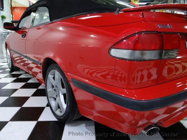 2002 Used Saab 9