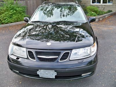 2002 Saab 9-5 Linear - Click to see full-size photo viewer
