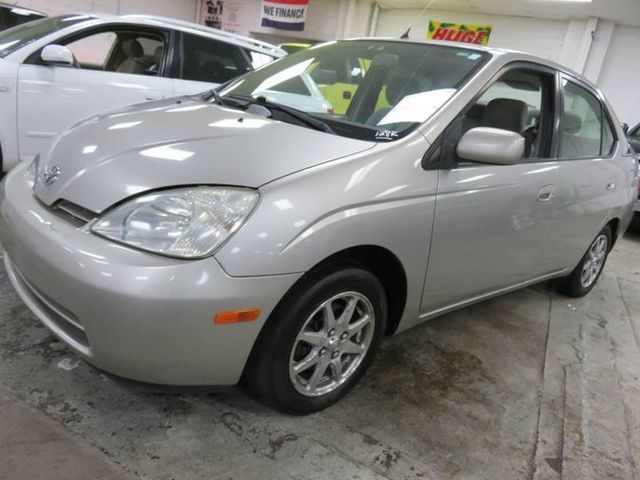 2002 Used Toyota Prius Prius 50 Mpg At Contact Us Serving Cherry