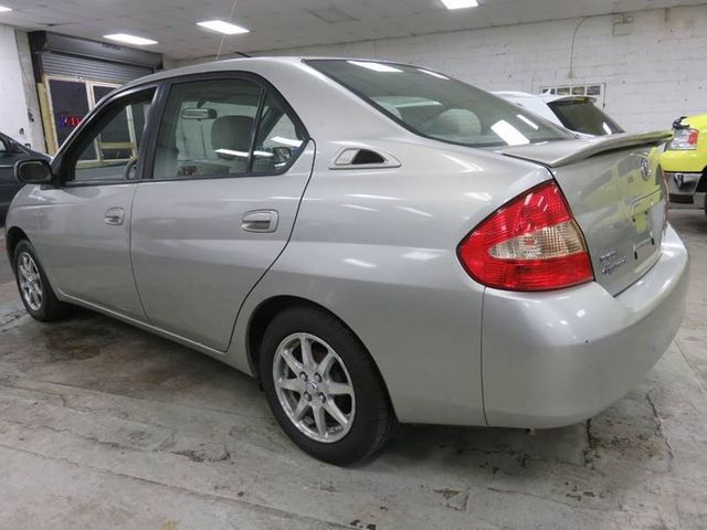 2002 used toyota prius prius 50 mpg at contact us serving cherry hill nj iid 17239575. Black Bedroom Furniture Sets. Home Design Ideas