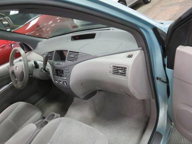 2002 Toyota Prius Hybrid 50 Mpg 17710592 5
