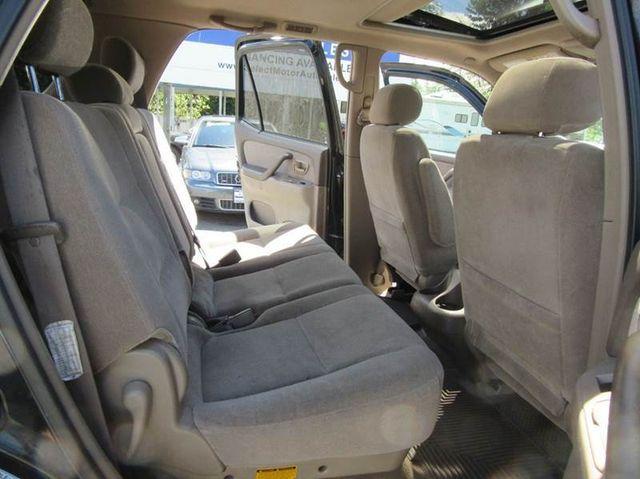2002 Toyota Sequoia 4dr SR5 4WD SUV for Sale Lynnwood, WA - $7,988 -  Motorcar com