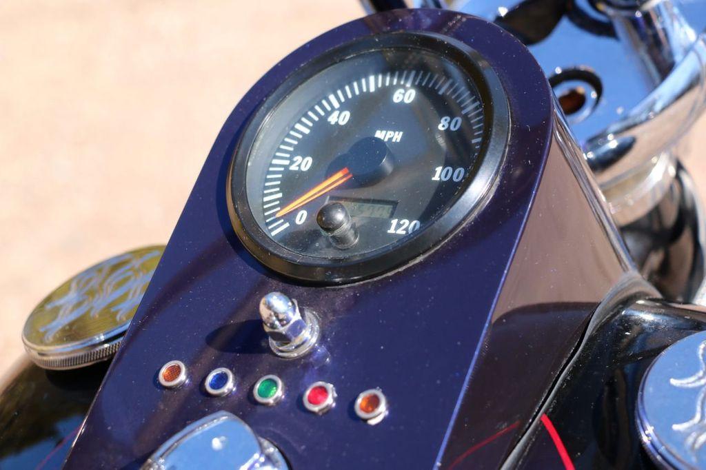 2002 UMC Fat Pounder Ultra Motor Corporat - 16164918 - 38