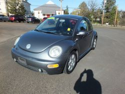 2002 Volkswagen New Beetle - 3VWCB21CX2M436976