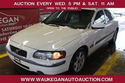 2002 Volvo S60 - YV1RS61R322161560