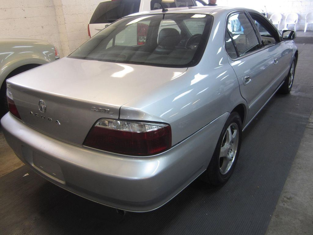 2003 used acura tl 3 2l v6 navigation at contact us serving cherry