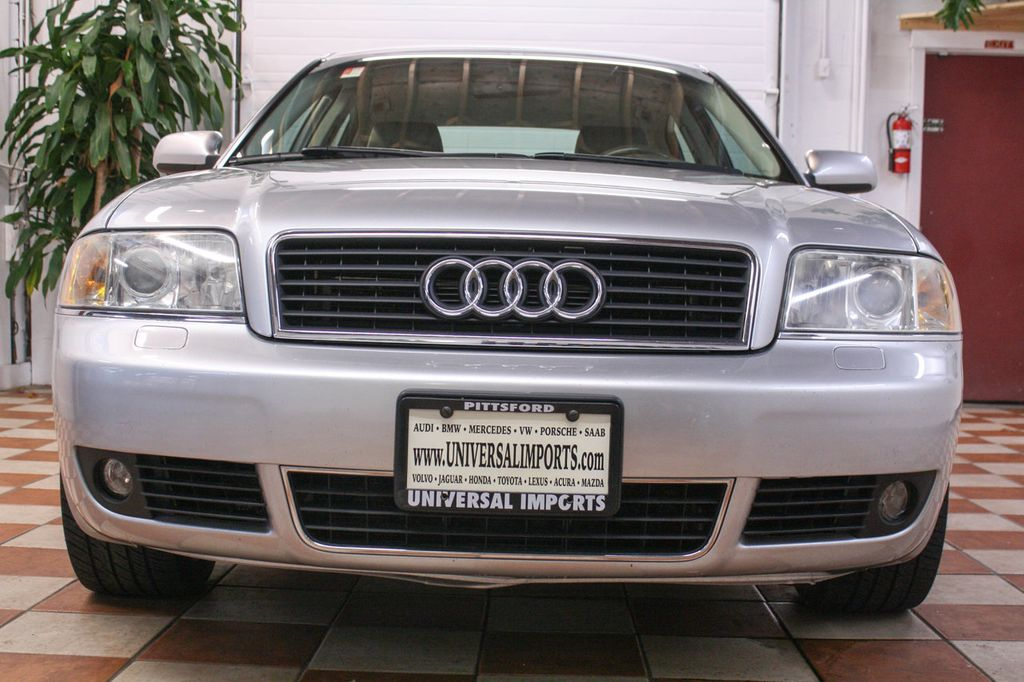 Used Audi A Dr Sedan L Quattro AWD Automatic At Universal - A6 audi