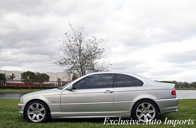 2003 BMW 3 Series 2003 BMW 325Ci PREMIUM SPORT LEATHER E46 COUPE 323 325 328 330 - Click to see full-size photo viewer