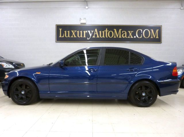 2003 used bmw 3 series 325i at luxury automax serving chambersburg rh luxuryautomax com 2004 bmw 325i owners manual 2003 bmw 325i owners manual pdf