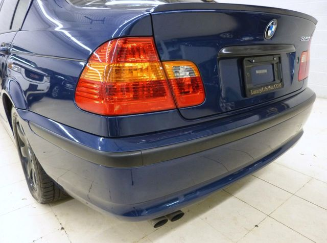 2003 Used BMW 3 Series 325i at Luxury AutoMax Serving Chambersburg
