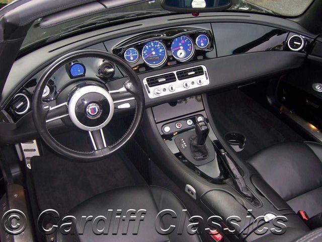 BMW Z8 Alpina >> 2003 Used Bmw Z8 Z8 2dr Alpina Roadster At Cardiff Classics Serving Encinitas Iid 10502284