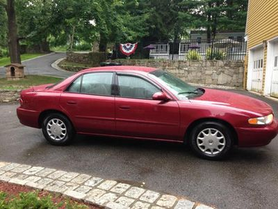 2003 Buick Century 4dr Sedan Custom - Click to see full-size photo viewer