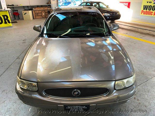 2003 used buick lesabre 4dr sedan limited at woodbridge. Black Bedroom Furniture Sets. Home Design Ideas