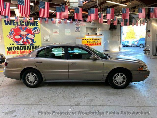 2003 Buick Lesabre 4dr Sedan Limited 14224149 3