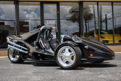 2003 Campagna T-Rex T/R Thunder Edition #7 of 10