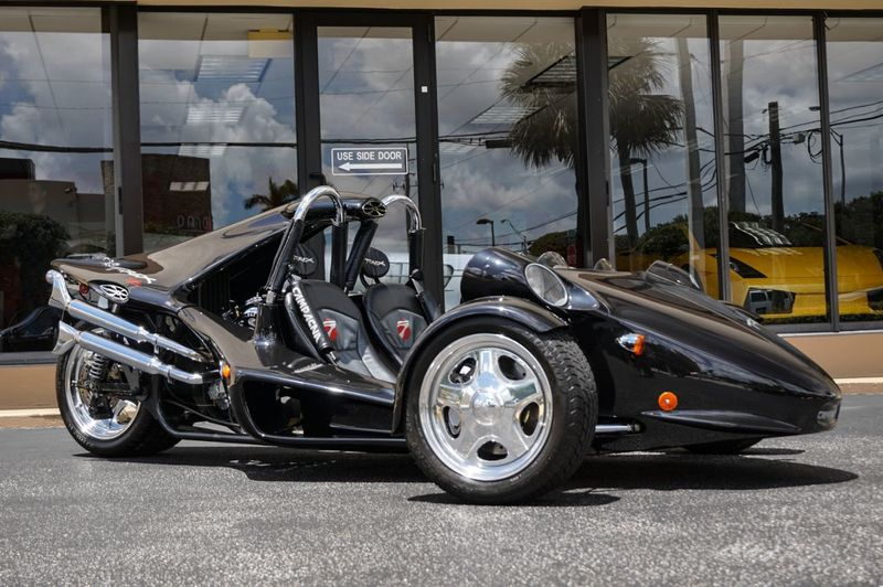 2003 Campagna T-Rex T/R Thunder Edition #7 of 10  - Click to see full-size photo viewer