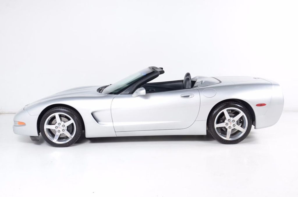2003 Chevrolet Corvette * Convertible * Heads Up Display * Chrome Wheels * Automatic * - 16890847 - 10