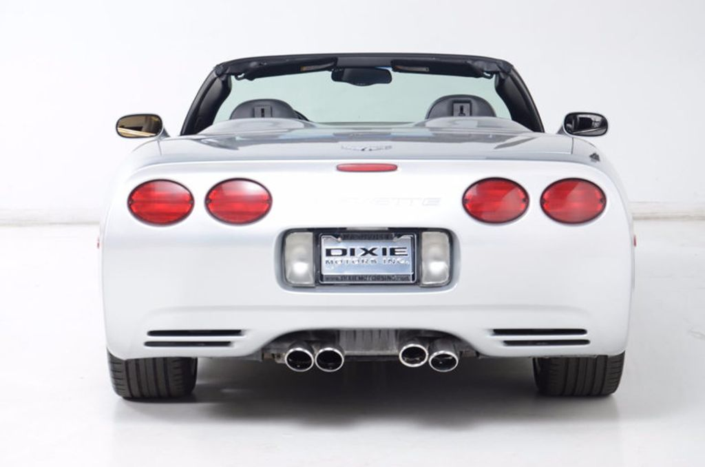 2003 Chevrolet Corvette * Convertible * Heads Up Display * Chrome Wheels * Automatic * - 16890847 - 12