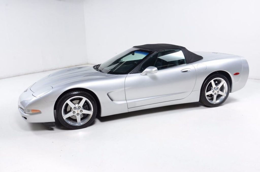 2003 Chevrolet Corvette * Convertible * Heads Up Display * Chrome Wheels * Automatic * - 16890847 - 2