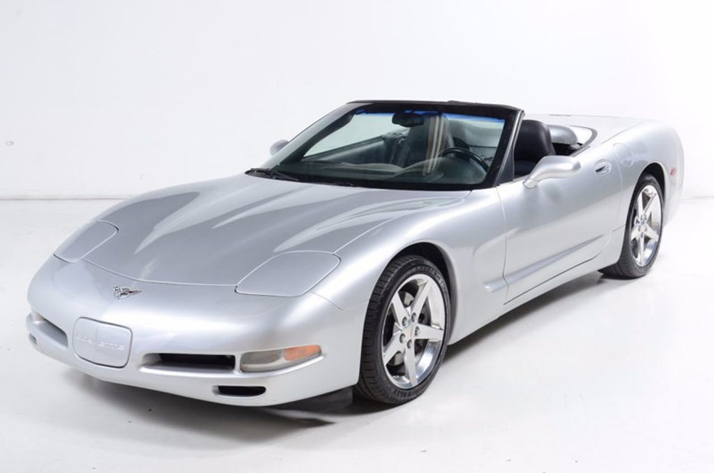 2003 Chevrolet Corvette * Convertible * Heads Up Display * Chrome Wheels * Automatic * - 16890847 - 3