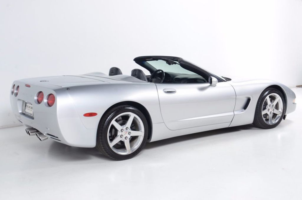 2003 Chevrolet Corvette * Convertible * Heads Up Display * Chrome Wheels * Automatic * - 16890847 - 4