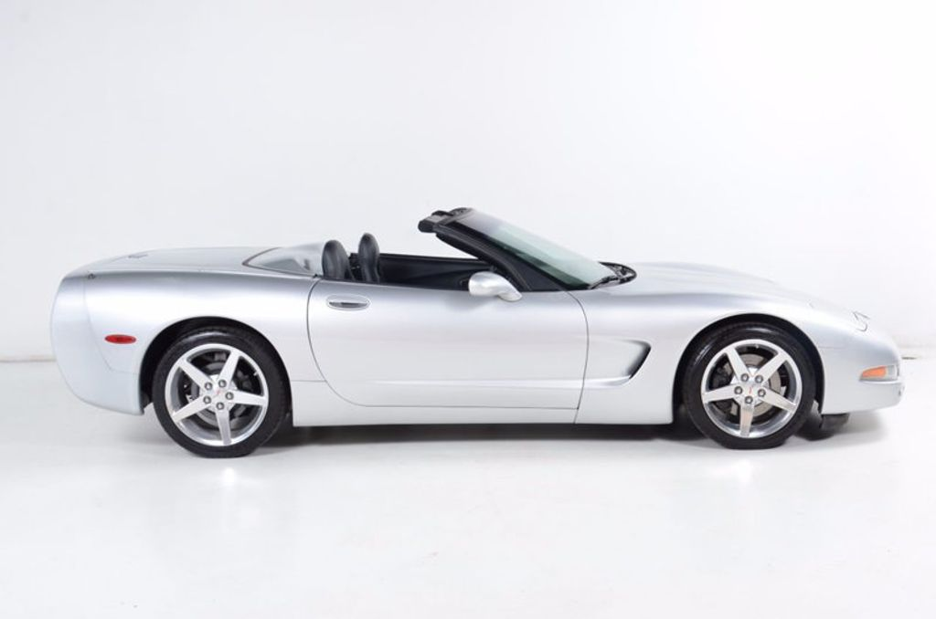 2003 Chevrolet Corvette * Convertible * Heads Up Display * Chrome Wheels * Automatic * - 16890847 - 5