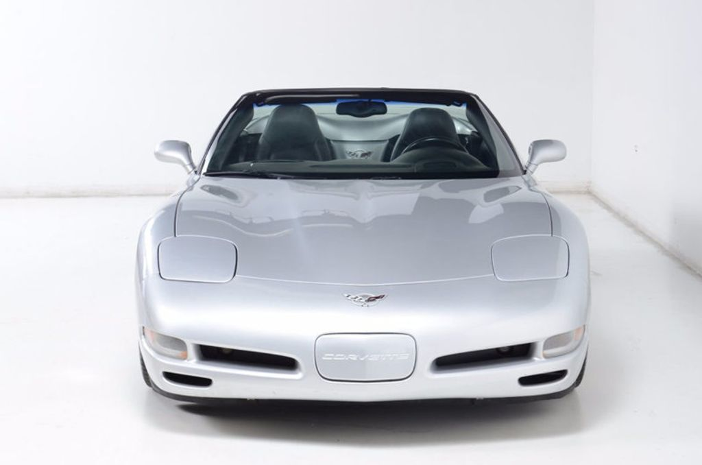 2003 Chevrolet Corvette * Convertible * Heads Up Display * Chrome Wheels * Automatic * - 16890847 - 7