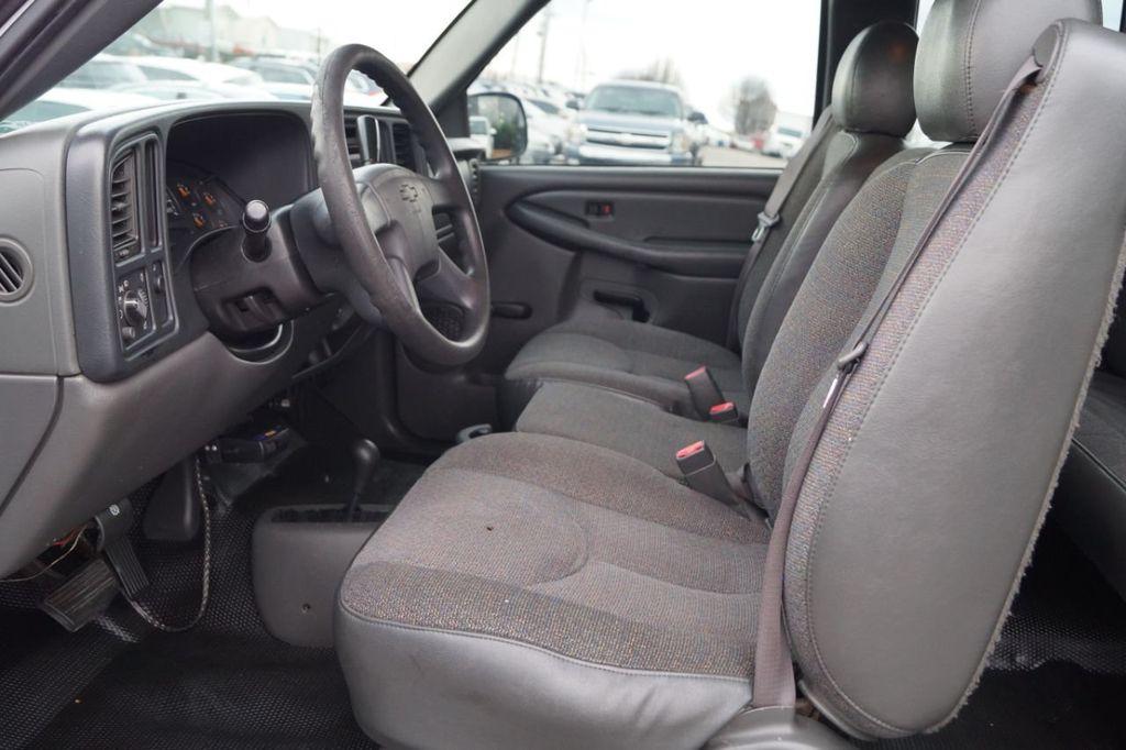 2003 Chevrolet Silverado 2500HD 2003 CHEVROLET SILVERADO 2500 HD EXT CAB 4WD 615-730-9991 - 18595494 - 10
