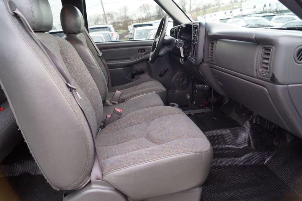 2003 Chevrolet Silverado 2500HD 2003 CHEVROLET SILVERADO 2500 HD EXT CAB 4WD 615-730-9991 - 18595494 - 11