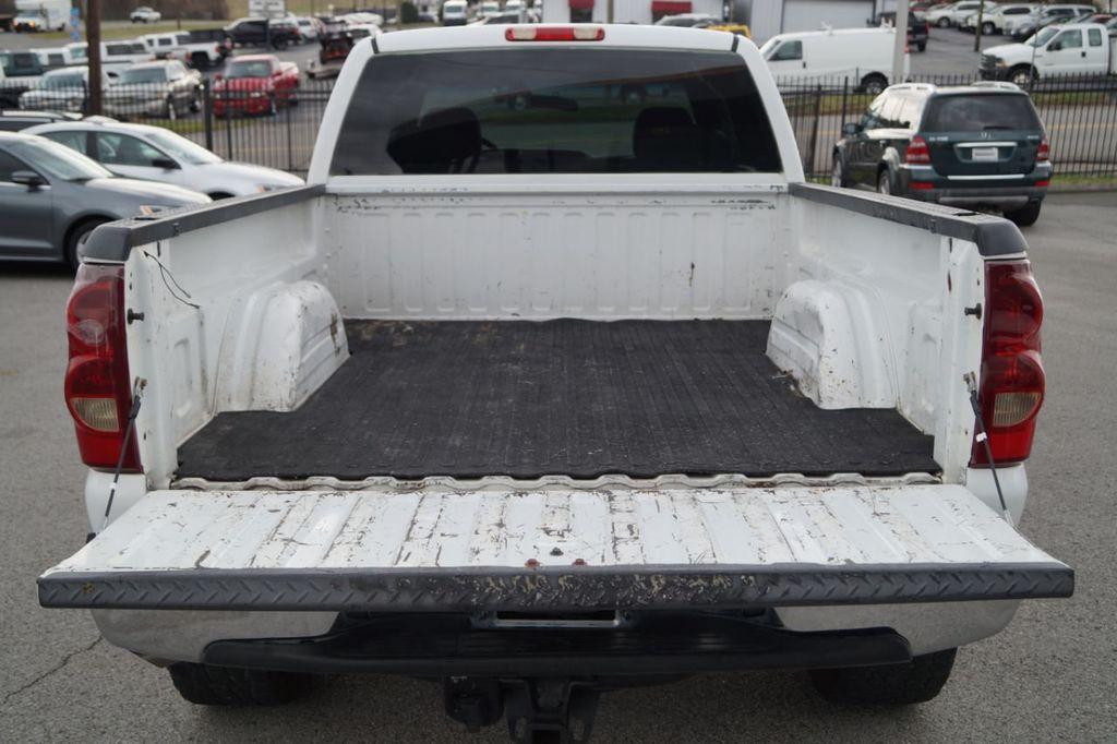 2003 Chevrolet Silverado 2500HD 2003 CHEVROLET SILVERADO 2500 HD EXT CAB 4WD 615-730-9991 - 18595494 - 14